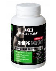 EAFIT Shape Expert Minceur Active Ciblée 120 Comprimés