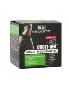 EAFIT Pure Cacti-nea Draineur Anti-rétention d'Eau 60 Comprimés