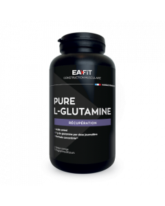Eafit L-Glutamine - Orange 243g