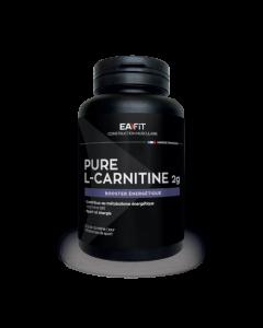 Eafit Pure L-Carnitine 2g