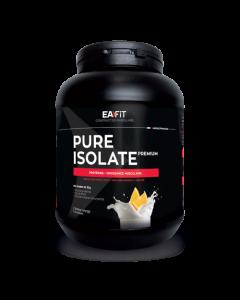 Eafit Pure Isolate Premium Orange 750g