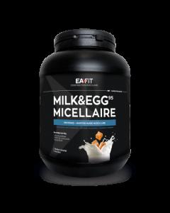 Eafit Milk & Egg Caramel 750g
