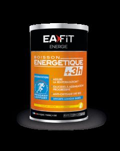 Eafit Boisson Energétique +3h Citron 500g