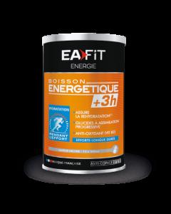 Eafit Boisson Energétique +3h Neutre 500g