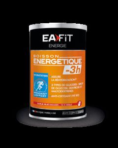 Eafit Boisson Energétique -3h Fruits rouges 500g