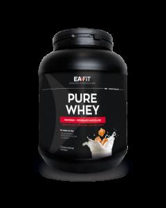 Eafit Pure Whey Caramel 750g