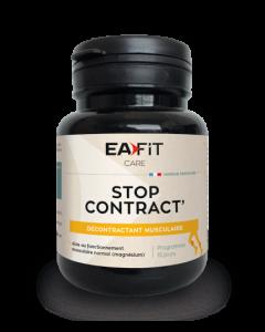 Eafit Stop Contract  30 comprimés