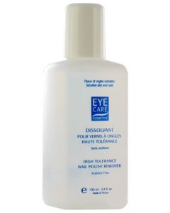 Eye Care Dissolvant 100ml