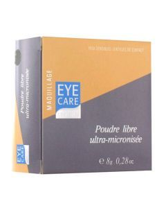 Eye Care Poudre Libre 891 Naturel 8g