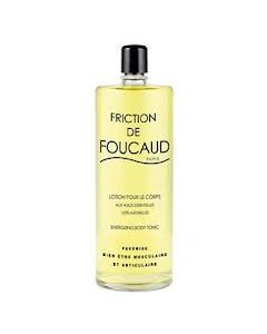 Foucaud Friction Lotion Energique