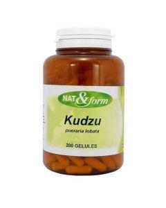 Nat&Form Kudzu Racine 120 Gélules