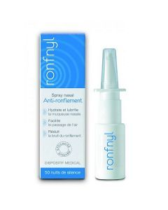 Ronfnyl Spray Nasal Anti-ronflement 10ml