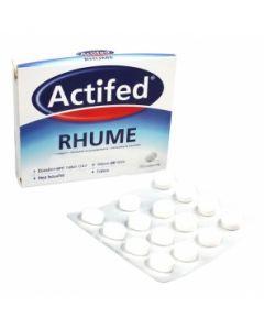 Actifed rhume