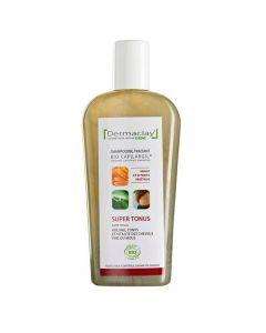 Dermaclay Bio Capilargil Shampooing Traitant Super Tonus 250ml