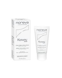 Noreva Kerapil Soin dermo-régulateur 75ml