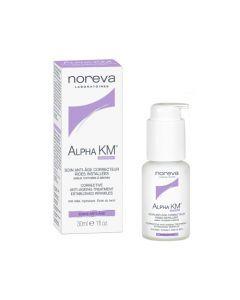 Noreva Alpha KM Crème de jour Peaux normales à sèches 30ml