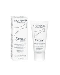 Noreva Sedax Soin dermo-apaisant Zones localisées 30ml