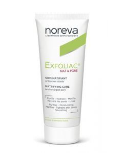 Noreva Exfoliac  Mat&Pore 40ml