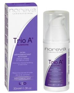 Noreva Led Trio A Soin Dépigmentant Intensif 30ml