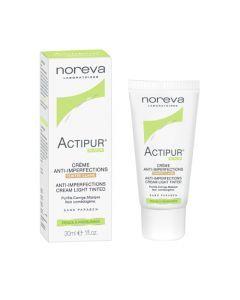 Noreva Actipur BB Crème Teintée Claire 30ml