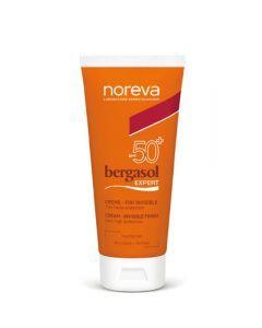 Noreva Bergasol Expert Crème Spf50+  50ml