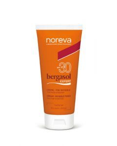 Noreva Bergasol Expert Crème Spf30 50ml