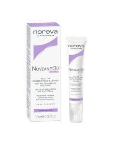 Noreva Noveane 3D Roll'on Contour yeux & lèvres 10ml