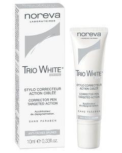Noreva Trio White Stylo Correcteur Action Ciblée 10ml