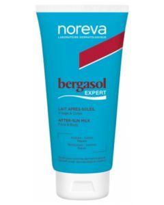 Noreva Bergasol Expert Lait Après-Soleil Visage & Corps 150 ml