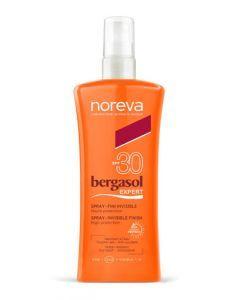 Noreva Bergasol Expert Spray Spf30 125ml