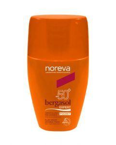 Noreva Bergasol Expert Crème Pocket Spf 50+ 30ml