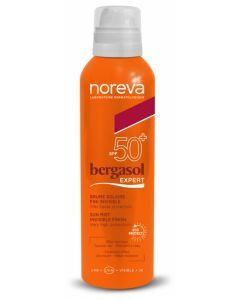 Noreva Bergasol Expert SPF 50+ Brume Solaire 150ml
