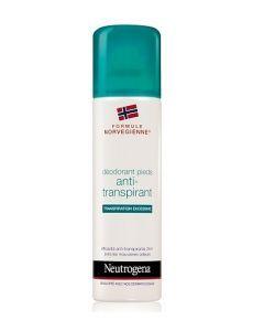 Neutrogena Déodorant Anti-transpirant Pieds Spray 150ml