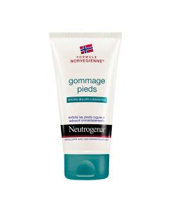 Neutrogena Gommage Pieds Soin 75ml