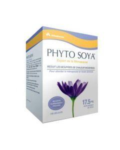 Arkopharma Phyto Soya 17.5mg 180 Comprimés