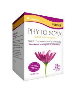 Arkopharma Phyto Soya 35mg Ménopause Intense 180 Gélules