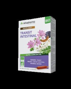 Arkopharma Arkofluides Transit Intestinal Bio 20 ampoules