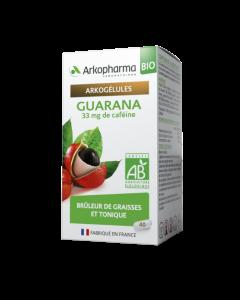 Arkopharma Arkogélules Bio Guarana 40 gélules