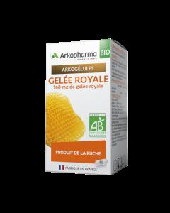 Arkopharma Arkogélules Bio Gelée Royale 45 gélules