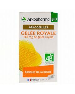 Arkopharma Arkogélules Bio Gelée Royale 150 gélules