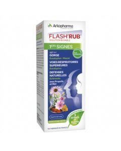 Arkopharma Flash'Rub Solution Buvable 1ers Signes 140ml