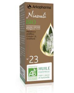Arkopharma Huile Essentielle de Niaouli Bio 10ml