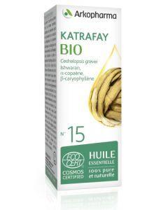 Arkopharma Huile Essentielle de Katrafay Bio 10ml