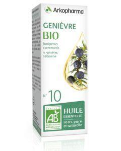 Arkopharma Huile Essentielle de Genièvre Bio 5ml
