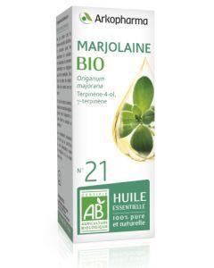 Arkopharma Huile Essentielle de Marjolaine Bio 5ml
