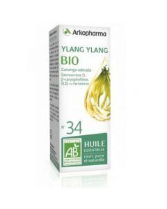 Arkopharma Huile Essentielle d'Ylang Ylang Bio 5ml