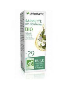 Arkopharma Huile Essentielle de Sarriette des Montagnes Bio 5ml