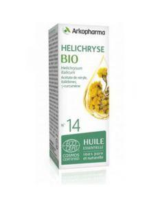 Arkopharma Huile Essentielle d'Hélichryse Bio 5ml