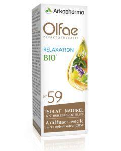 Arkopharma Olfae Relaxation 5ml