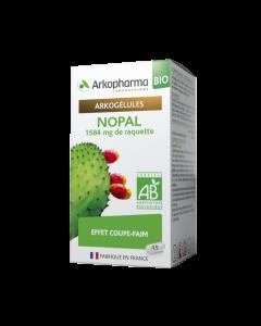 Arkopharma Arkogélules Bio Nopal 45 gélules